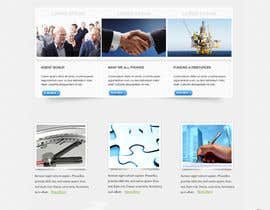 #9 for Website Design for Find´Em af marwenos002