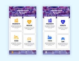 #36 for UI/UX Home page only for classified ads mobile application - 07/04/2019 10:07 EDT by mdziakhan