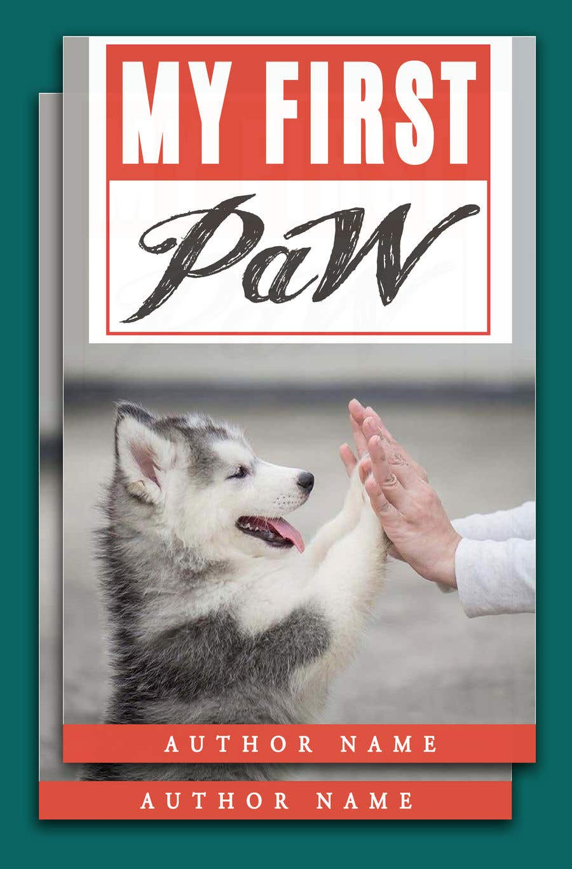 Penyertaan Peraduan #105 untuk Book cover