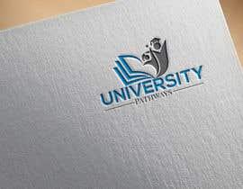 #155 for University Pathways Logo by mondalrume0