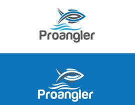 nº 102 pour Proangler logo par dolons1313