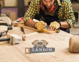 #24 для Create a logo for a carpentry company от MirAsifMangi