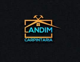 #10 для Create a logo for a carpentry company от mohsenaarefin