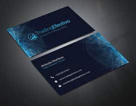 #1483 for Creat a Business Card af AlMamun4772