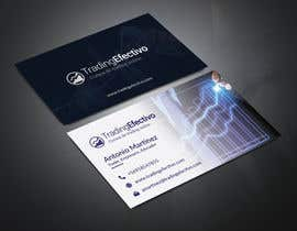 #1484 for Creat a Business Card af AlMamun4772