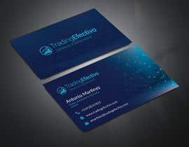 #1485 for Creat a Business Card af AlMamun4772