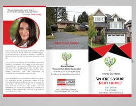 Nro 16 kilpailuun Personal Real Estate Brochure käyttäjältä noorulaminnoor
