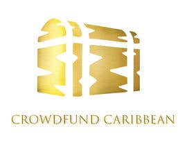 "Nro 40 kilpailuun I need a logo with the words ""Crowdfund Caribbean"". It should also have a symbol. It is for a crowdfunding website similar to gofundme.com. It is a non profit organization. käyttäjältä chiurey"
