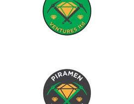 #113 for Complete company logo for Piramen Ventures Ltd by AlexeCioranu