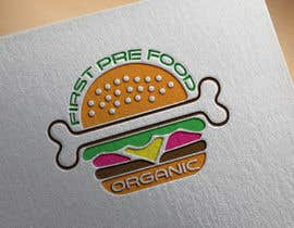 #1397 for LOGO - Fast food meets pet food (modern, clean, simple, healthy, fun) + ongoing work. by Rownakul
