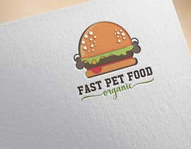 #1608 for LOGO - Fast food meets pet food (modern, clean, simple, healthy, fun) + ongoing work. by desigrat
