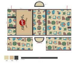 #20 for Design for grocery (shopping) bag by pradigmaaa