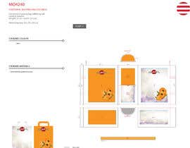 #12 for Design for grocery (shopping) bag by albakry20014