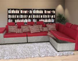 #19 untuk 1. Placement of Sofa oleh Notsncross
