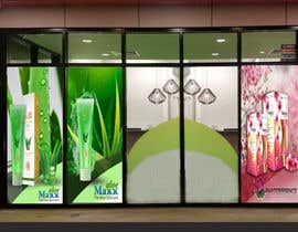 #5 for design a window tinting banner by Rawnaksabrina