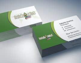 #30 for Business Cards, Flyers, Banner Design (Branding Expert) by rahelanasrinakte