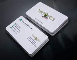#50 for Business Cards, Flyers, Banner Design (Branding Expert) by kaiwumuddinpiash