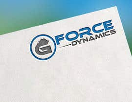 #18 untuk Logo needed for ( G Force Dynamics ) Professional Off-Road / Desert Truck Racing business oleh motorhead141697