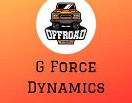 #5 untuk Logo needed for ( G Force Dynamics ) Professional Off-Road / Desert Truck Racing business oleh nurfatinshafiqah
