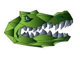 #46 untuk Cubist gator oleh sudhalottos