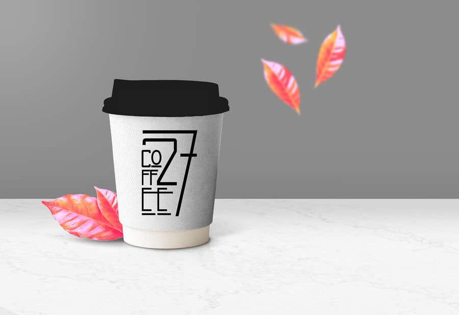 Proposition n°                                        7                                      du concours                                         Paper coffee cup design