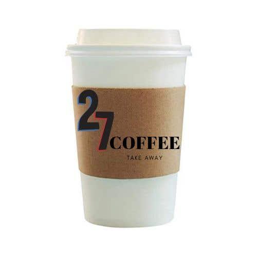 Proposition n°                                        85                                      du concours                                         Paper coffee cup design