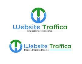 #142 for Design Vector Logo for Website Traffica by Change1989
