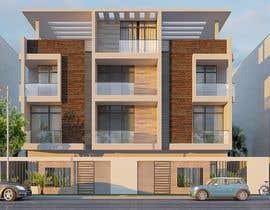 #44 untuk Architectural Design -- 2 oleh mmezz123