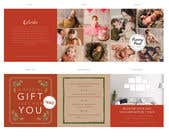 Graphic Design Inscrição do Concurso Nº23 para Design a 5x5 trifold gift voucher with a rustic earthy feel neat and well designed. - 10/04/2019 11:11 EDT