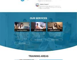 #8 for Website Revamp by agnitiosoftware