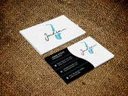 Graphic Design Contest Entry #139 for Design business cards for musician - Saxophone - Logo available