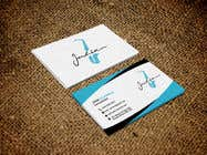 Graphic Design Contest Entry #147 for Design business cards for musician - Saxophone - Logo available