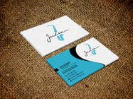 Graphic Design Contest Entry #154 for Design business cards for musician - Saxophone - Logo available