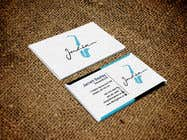 Graphic Design Contest Entry #158 for Design business cards for musician - Saxophone - Logo available