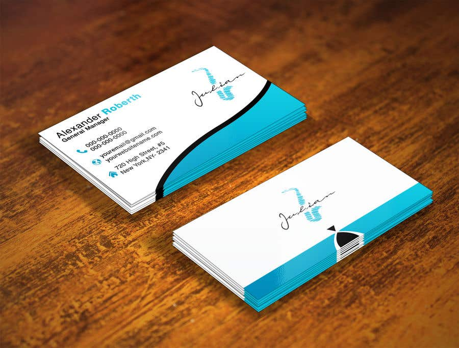 Contest Entry #303 for Design business cards for musician - Saxophone - Logo available