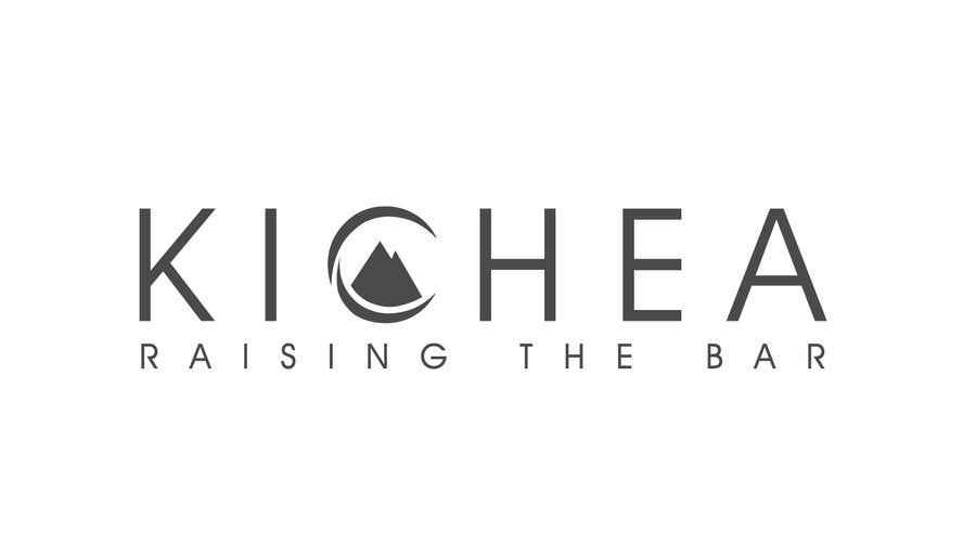 Proposition n°                                        474                                      du concours                                         Logo Design for Kichea (Extreme Watersports/Wintersports Company)