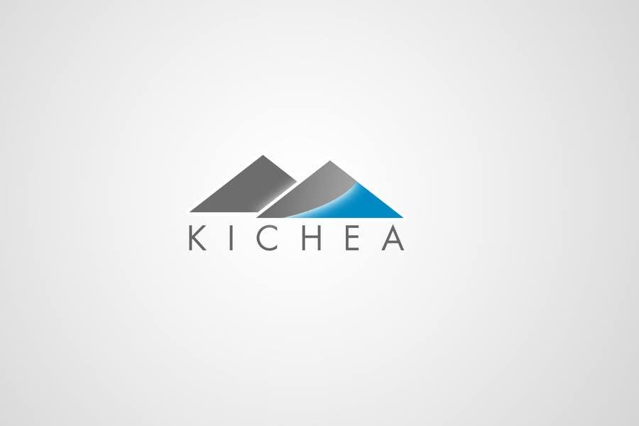 Inscrição nº 190 do Concurso para Logo Design for Kichea (Extreme Watersports/Wintersports Company)