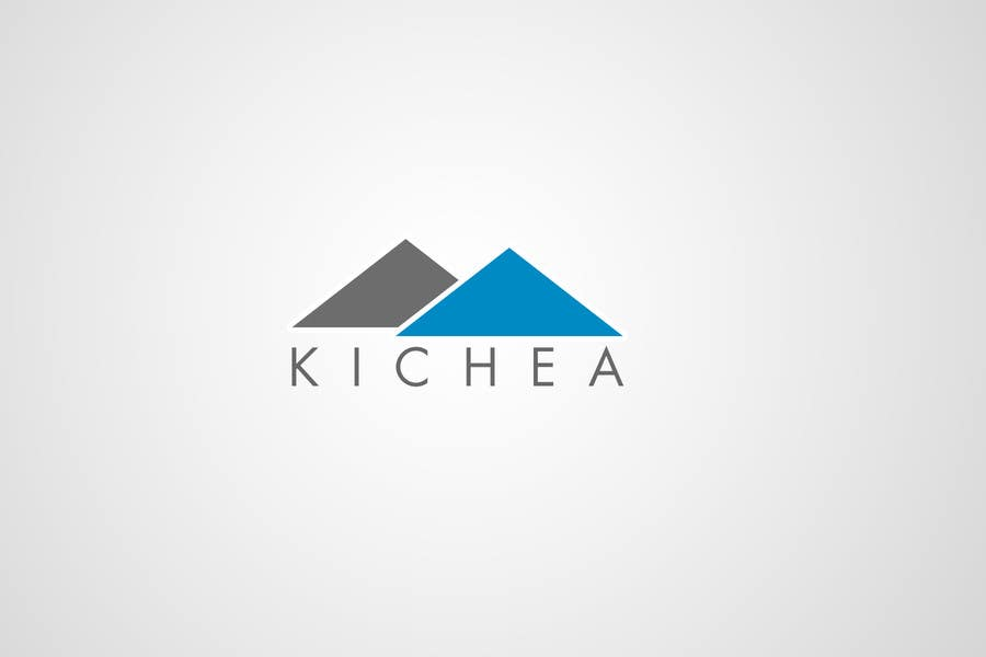Proposition n°214 du concours Logo Design for Kichea (Extreme Watersports/Wintersports Company)