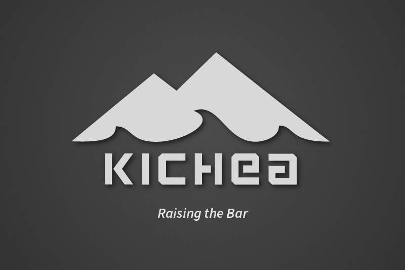 Proposition n°                                        41                                      du concours                                         Logo Design for Kichea (Extreme Watersports/Wintersports Company)