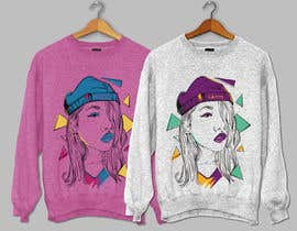 EVINR tarafından Design T-shirt, Hat and backpack (AVICKEY/SICK BOY) $20 PER WINNER için no 85