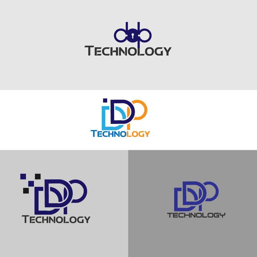 Kilpailutyö #11 kilpailussa Design logo #8577