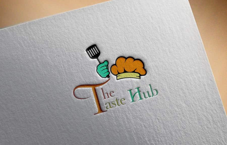 Конкурсная заявка №186 для Logo Design for a restaurant