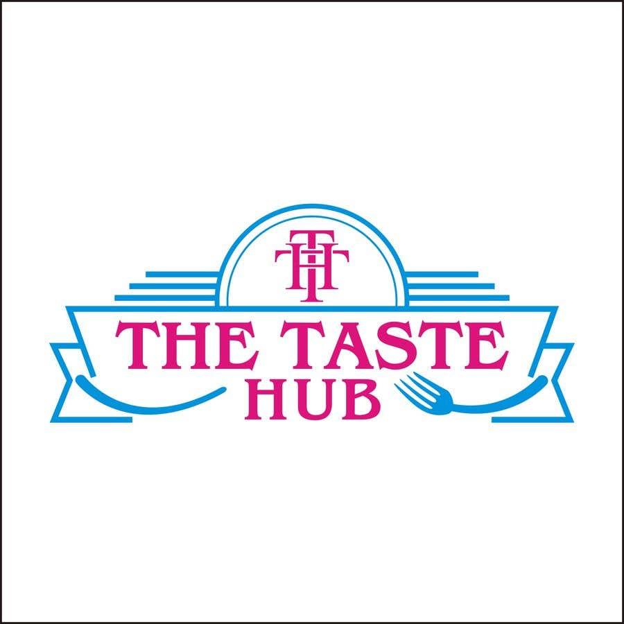 Конкурсная заявка №47 для Logo Design for a restaurant