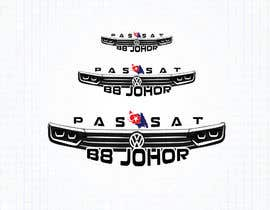 Nro 46 kilpailuun Design a logo for a car club käyttäjältä gplayone