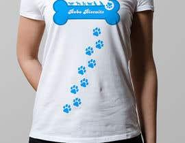 Nro 164 kilpailuun Need Logo for Pet Treat Line käyttäjältä arupwork2017