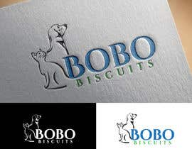 #138 for Need Logo for Pet Treat Line by sunny005
