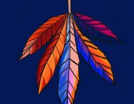 #18 untuk Marijuana Leaf Design oleh Arekuthelazy