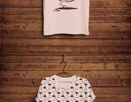 danijelaradic tarafından T-shirt Designs-2 styles için no 86
