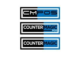 #25 untuk Logo Design needed Countermagic oleh MATLAB03