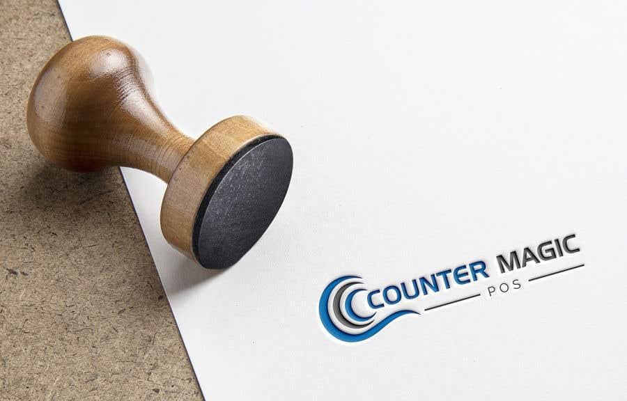 Penyertaan Peraduan #169 untuk Logo Design needed Countermagic